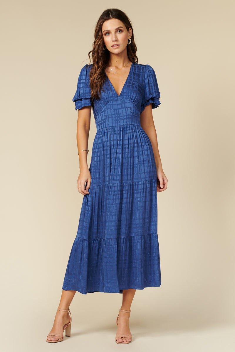 Marvella Midi Dress