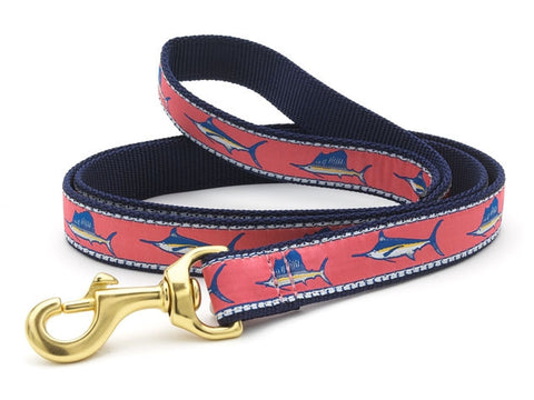 Saltwater Fish Leash