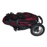 Jogger Pet Stroller (2 Colors Available)