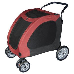 Expedition Pet Stroller (2 Colors Available)