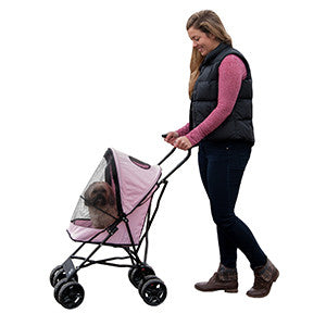 Travel Lite Pet Stroller (3 Colors Available)