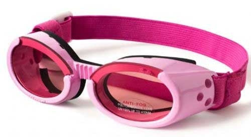 Doggles Pink