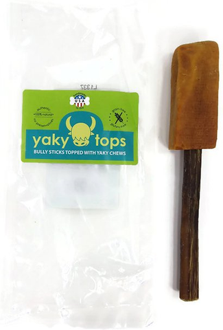 Himalayan Dog Chews Yaky Tops