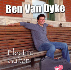 Ben Van Dyke - Electric Guitar