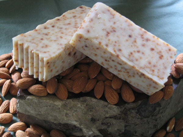 Full Batch Organic Cold Processed Soap = 18 Lg (4oz) bars