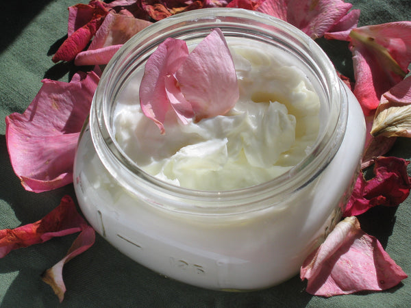 Organic Frankincense Lotion