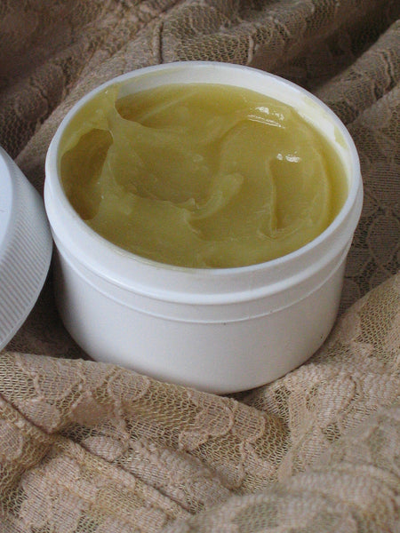 Organic Nipple Soothe Ointment