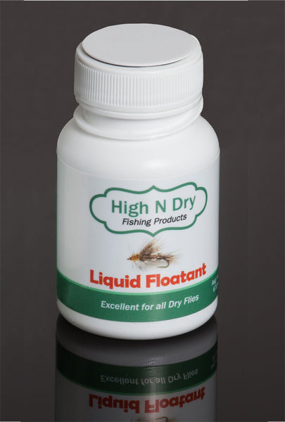 High and Dry Liquid