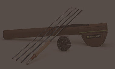 Favorite Fly Rod Outfits
