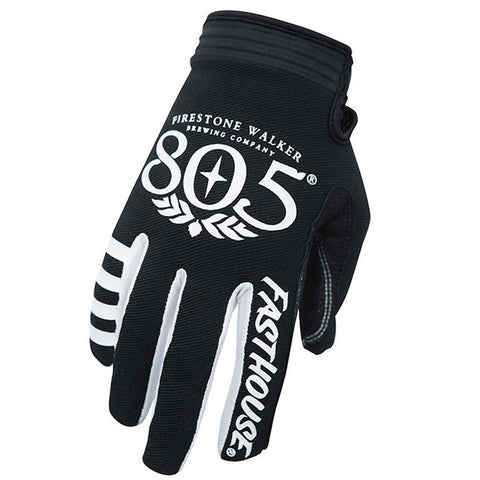 805 Fasthouse Moto Glove