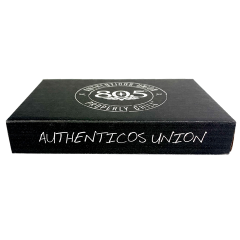 Authenticos Union Welcome Kit