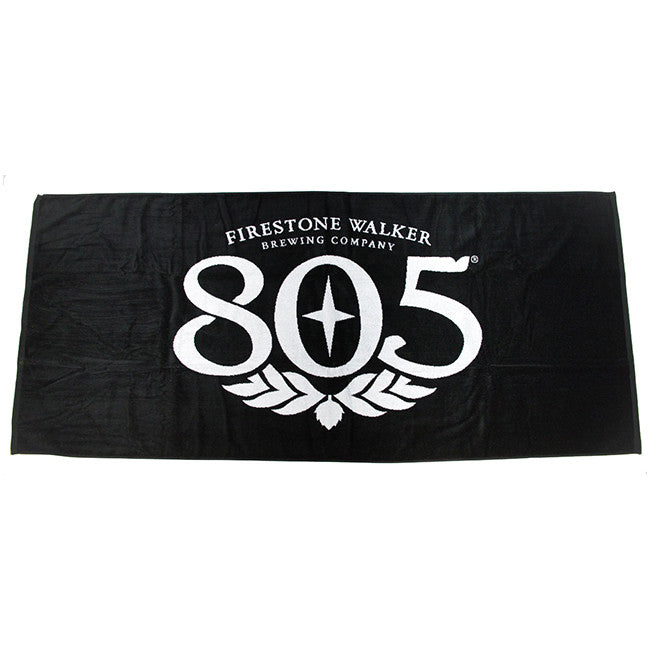805 Beach Towel