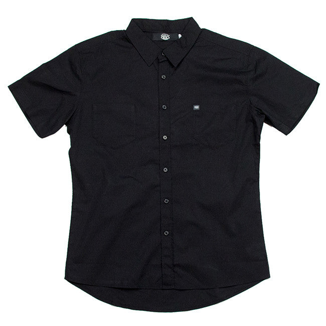 805 Solid Short Sleeve