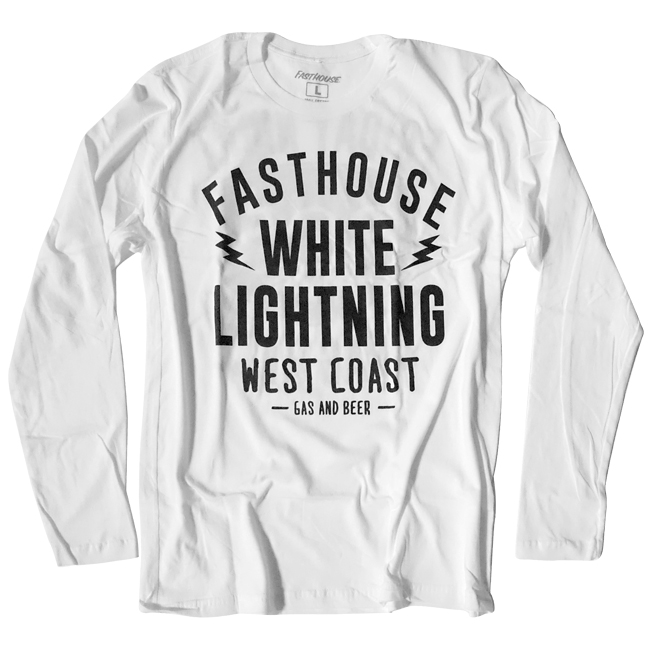 805 x Fasthouse Lightning Long Sleeve