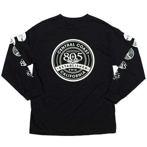 805 Repeater Long Sleeve