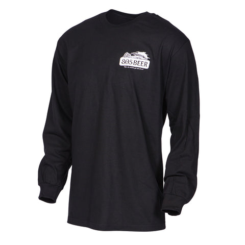 805 Morro Rock Long Sleeve
