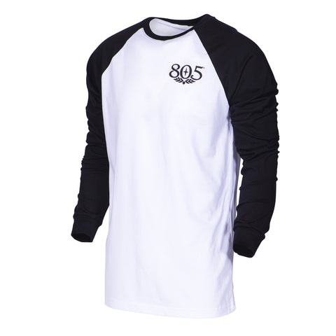 805 Raglan Long Sleeve