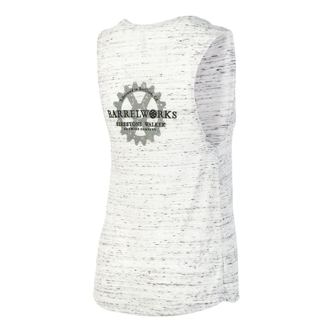 Barrelworks Ladies Gear Tank