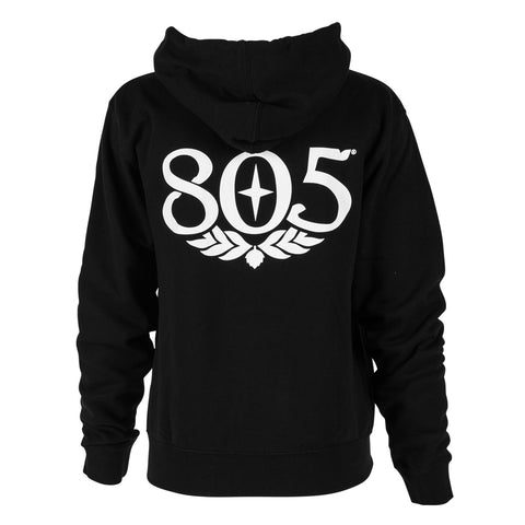 805 Ladies Original Zip