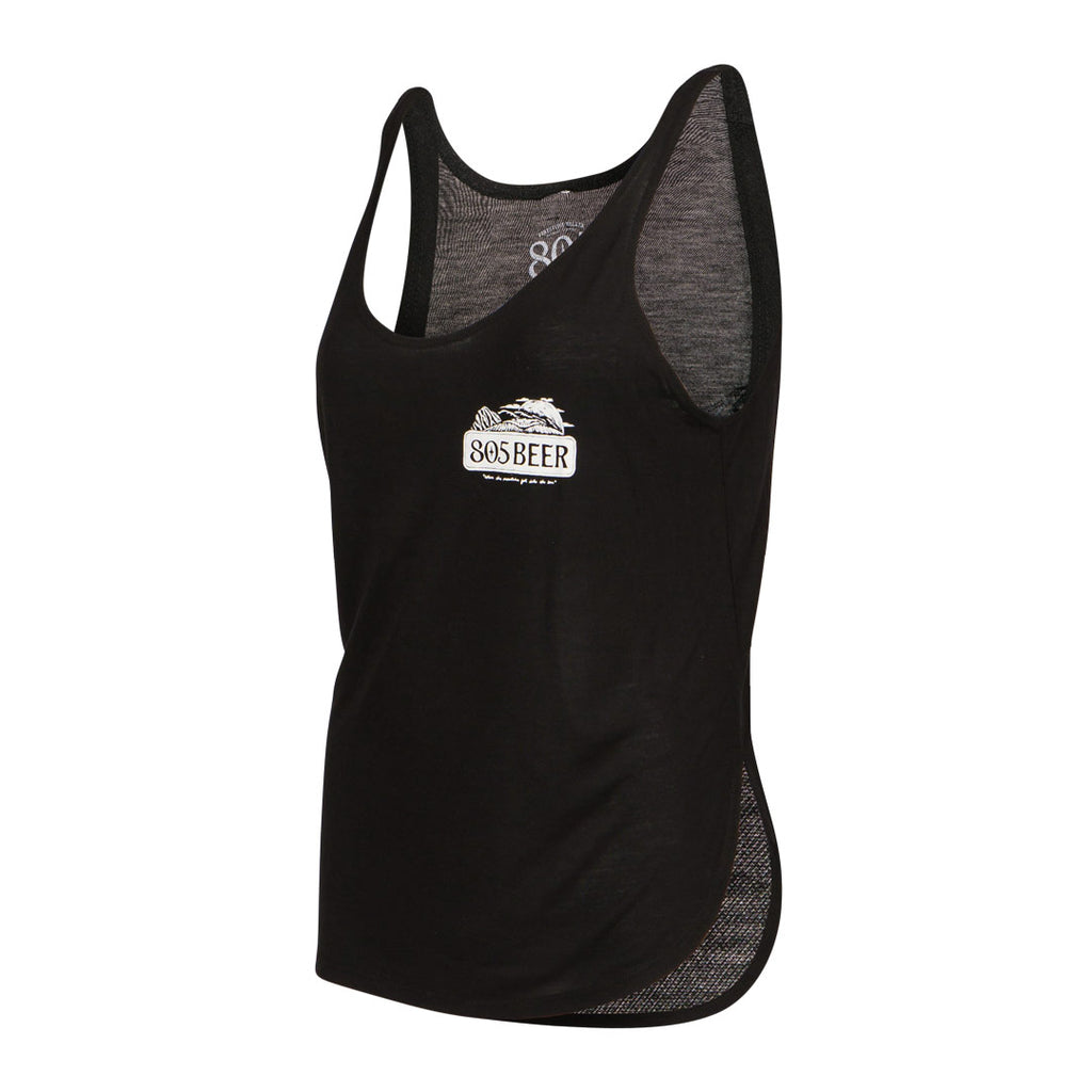 805 Ladies Morro Rock Tank