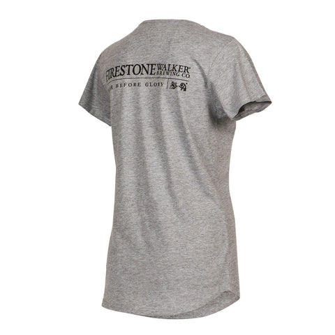Firestone Walker Ladies Block Tee
