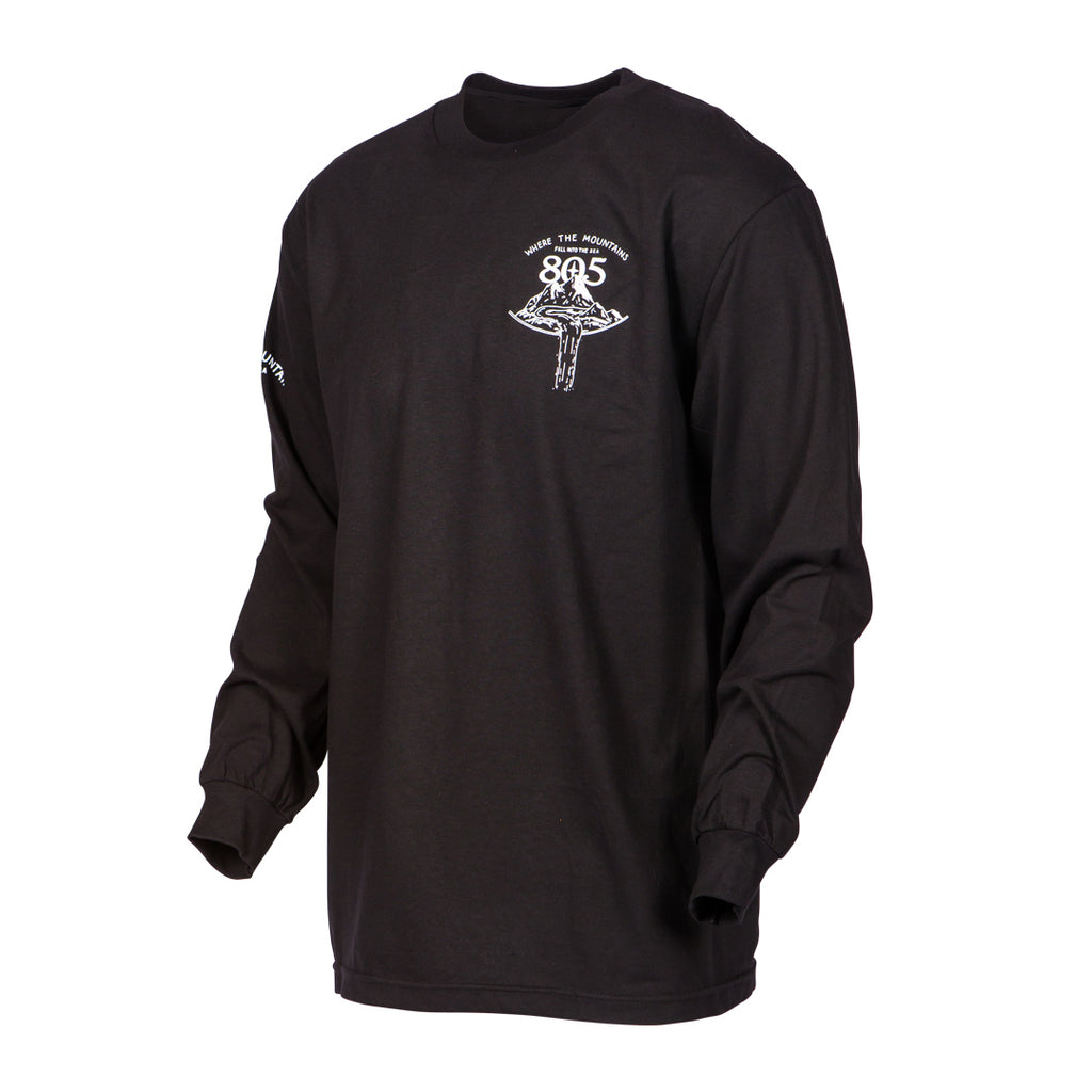 805 Mountain Long Sleeve