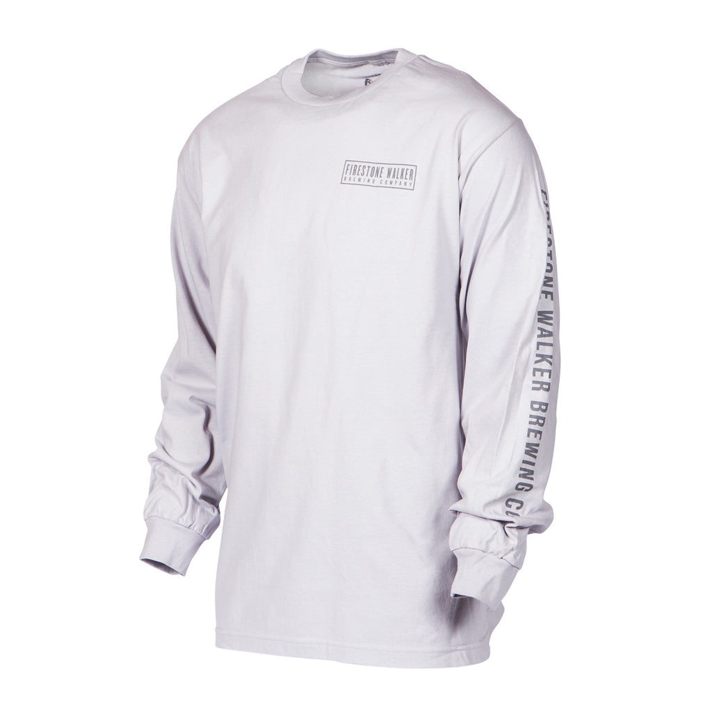 Firestone Walker Rec. Silver Long Sleeve