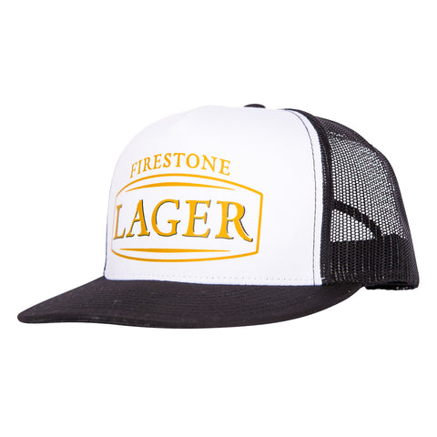 Firestone Walker Lager Gold Classic Hat
