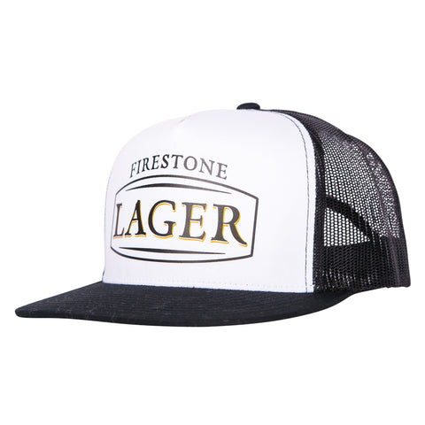 Firestone Walker Lager Black Classic Hat