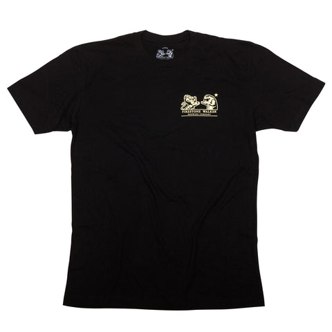 Firestone Walker Nitro Merlin Milk Stout Tee