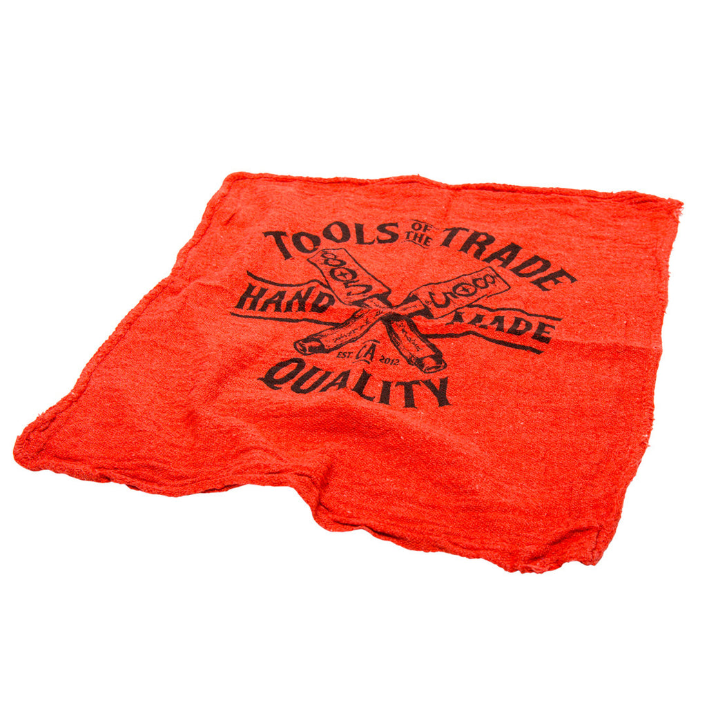 805 Tools of the Trade Rag