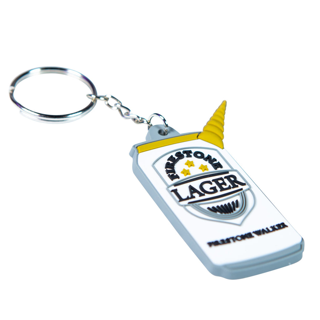 Firestone Walker Lager Unican Key Chain
