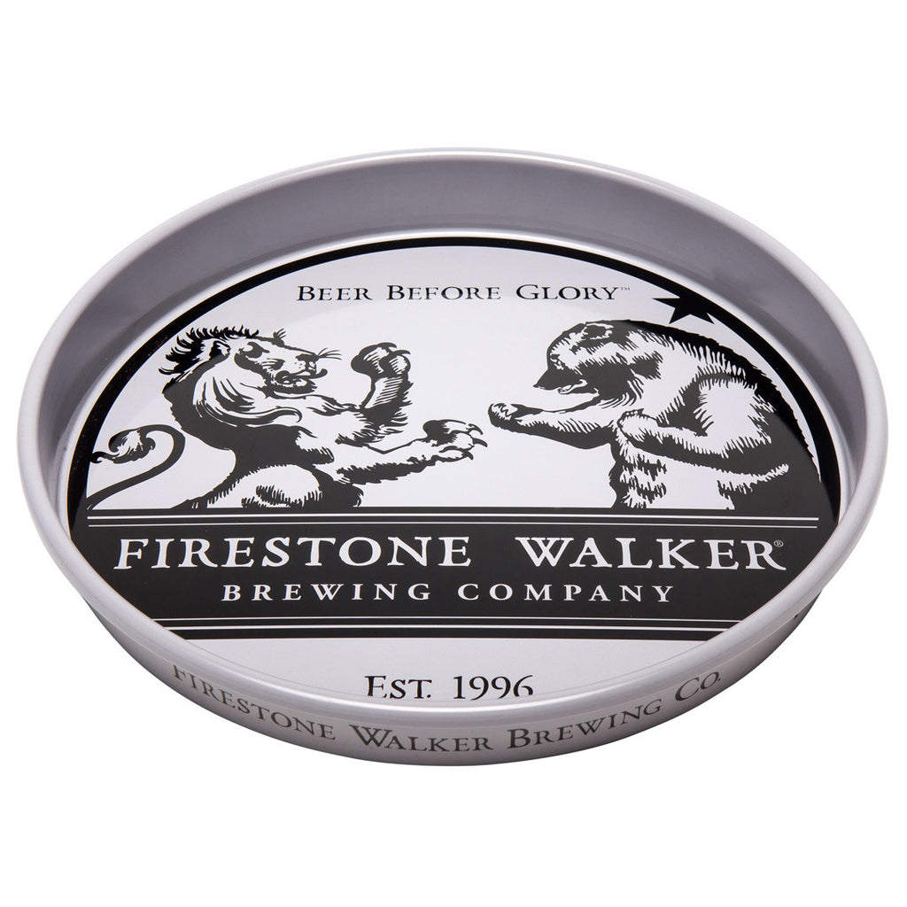 Firestone Walker Serving Tray