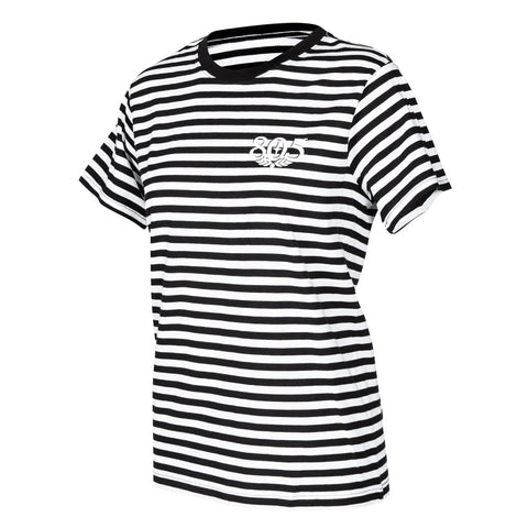 805 Ladies Original Stripe Tee