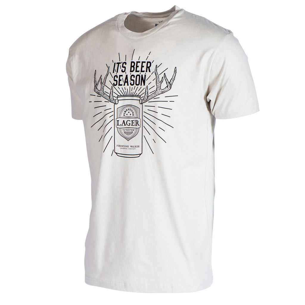 Firestone Walker Lager Season Tee