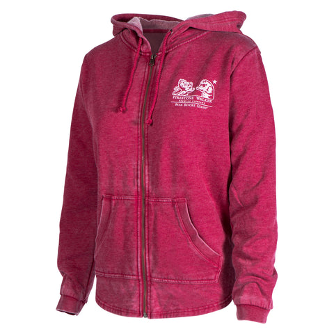 Firestone Walker Ladies Weathered Hoodie
