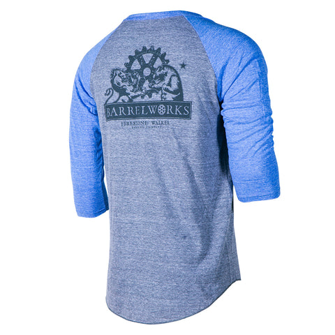 Barrelworks Royal Raglan