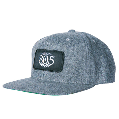 805 Frothy hat