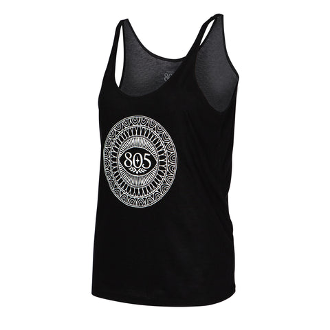 805 Ladies Psychedelic Tank