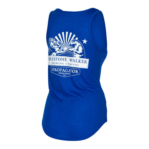Firestone Walker Ladies Propagator Tank