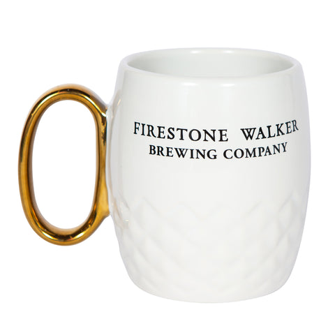 Firestone Walker Lager Coffee Mug