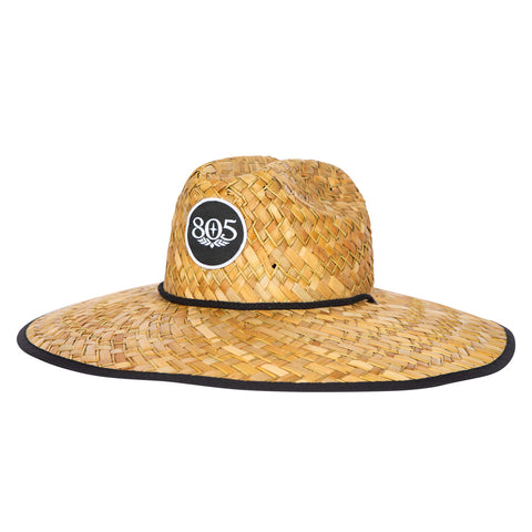 805 Hazed Out Beach Hat