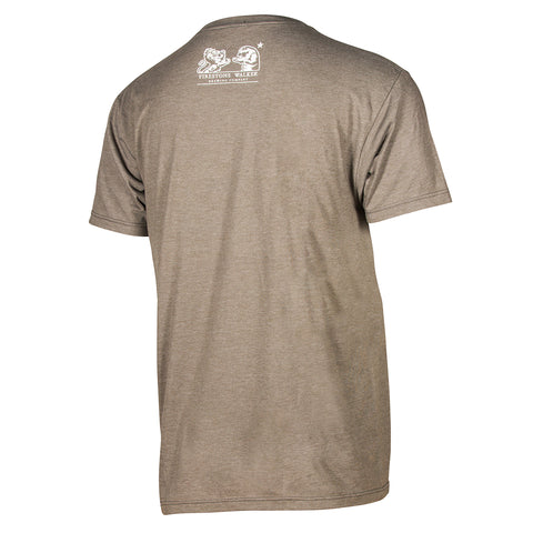 Firestone Walker Shield Tee - Grey