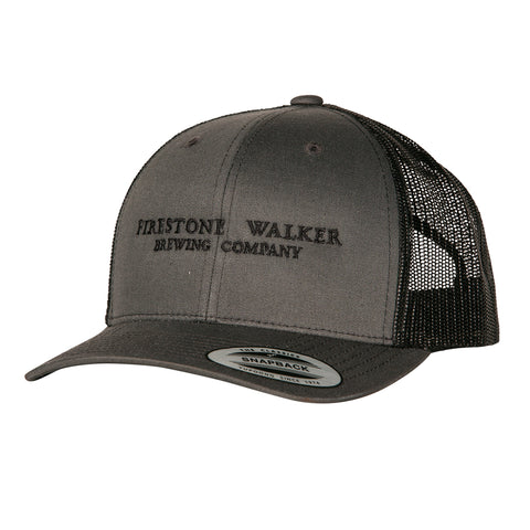 Firestone Walker Branded Hat