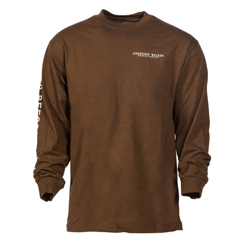 Firestone Walker Brand Chocolate Long Sleeve
