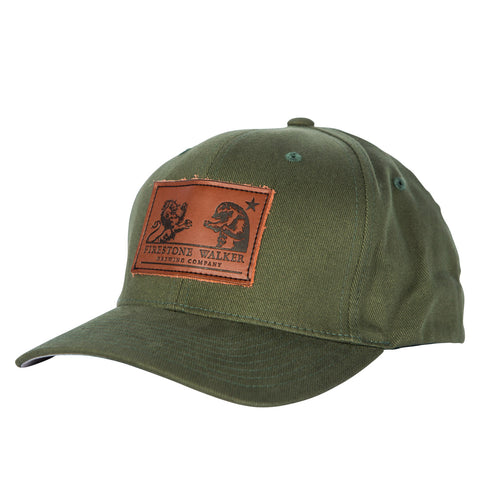 Firestone Walker Pine Hide Hat