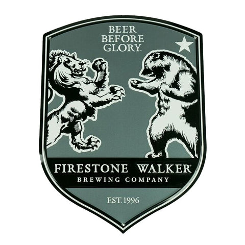 Firestone Walker Lion and Bear Tacker