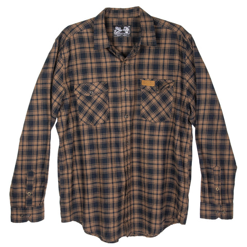Barrelworks Turf Flannel