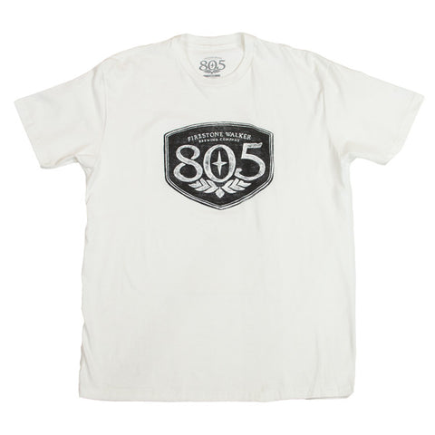 805 Stamped Out Tee