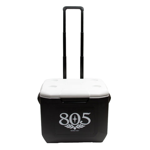 805 60 Quart Wheeled Cooler